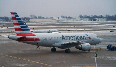 American Airlines To Furlough 1.200 At St. Louis Lambert Airport