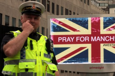 Deadly Terror Attacks in Manchester