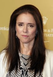 Julie Taymor arrives at the 2011 Rolex Mentor & Protege Arts Initiative at Lincoln Center in New York