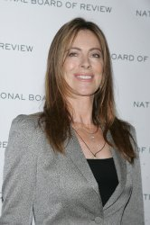 Kathryn Bigelow arrives for the National Board of Review of Motion Pictures Awards Gala in New York
