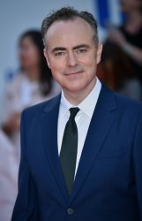 John Crowley attends 'The Goldfinch' premiere at Toronto Film Festival