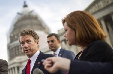 Senate to Vote on U.S.A. Freedom Act in Washington, D.C.