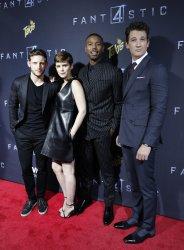 Fantastic Four New York premier
