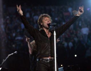 Bon Jovi Concert in New York