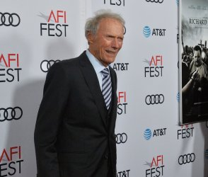 "Clint Eastwood attends ""Richard Jewell"" premiere in LA"