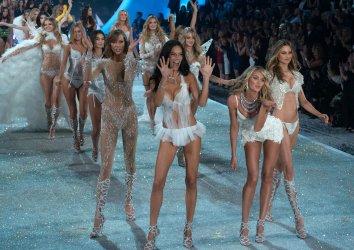 Victoria's Secret Fashion Show in New York