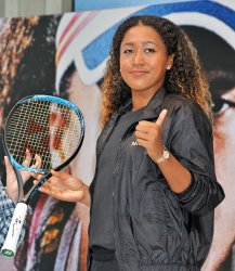 US Open Champion Naomi Osaka Arrives Back in Japan