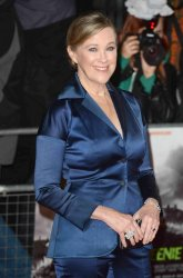 """Catherine O'Hara attends The Screening of """"Frankenweenie 3D"""" in London"""