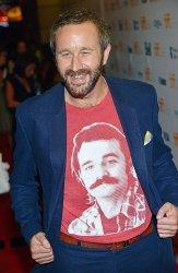 Chris O'Dowd attends 'St. Vincent' world premiere at the Toronto International Film Festival
