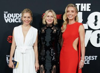 """Naomi Watts at """"The Loudest Voice"""" New York Premiere"""