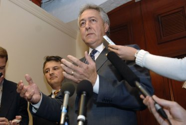 REP. ALEXANDER PARTICIPATES IN FOLEY INVESTIGATION HEARING