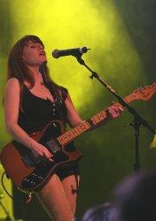 Rilo Kiley in concert