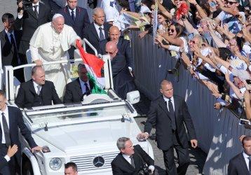 Beatification of Paul VI in Vatican City