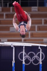 Men's Individual Artistic Gymnastics Finals at Tokyo Olympics