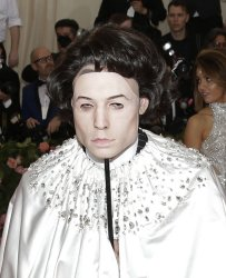 """Met Gala """"Camp: Notes on Fashion"""" in New York"""