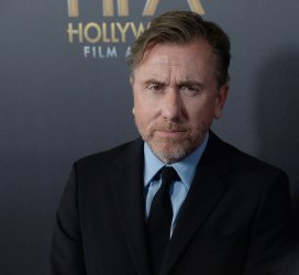 Tim Roth attends the 19th Hollywood Film Awards in Beverly Hills