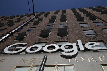 EU fines Google $5 billion over Android antitrust abuse