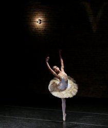 8th annual Valentina Kozlova International Ballet Competition