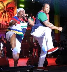 KAYA Music Fest at Bayfront Park In Miami, Florida