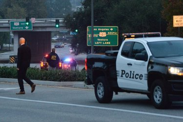 Police: Marine veteran kills 12 in California bar shooting