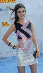 2015 MTV Movie Awards held in Los Angeles