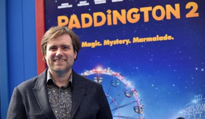 Paul King attends 'Paddington 2' premiere in Los Angeles