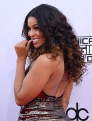 42nd annual American Music Awards held in Los Angeles