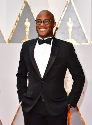 Barry Jenkins arrives for the 89th annual Academy Awards in Hollywood