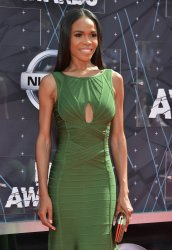 2015 BET Awards held in Los Angeles
