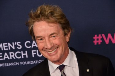 Martin Short attends An Unforgettable Evening, a cancer fundrising event in Beverly Hills