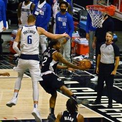 Clippers Win Game 7, Eliminate Mavericks Despite Luka Doncic's 46 Points
