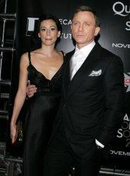 """Tribeca Film Institute Benefit Screening of """"Quantum of Solace"""" in New York"""