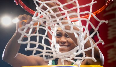 Baylor wins the NCAA Women's Basketball Championship