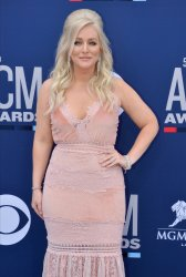 Jessie Jo Dillon attends the Academy of Country Music Awards in Las Vegas
