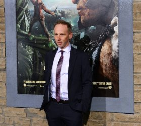 "Ewen Bremner attends ""Jack the Giant Slayer"" premiere in Los Angeles"