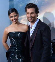 """""""Interstellar"""" premiere held in Los Angeles"""