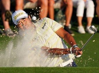Hideki Matsuyama of Japan Wins the Masters Tournament
