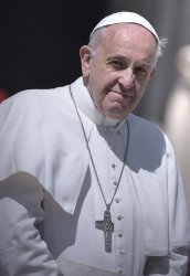 Pope Francis Pleas for Peace during Easter Sunday Mass