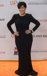 TV personality Kris Jenner attends 24th annual Race to Erase MS gala in Beverly Hills