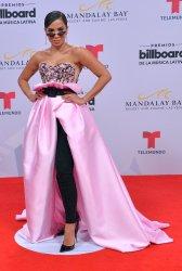 Anitta attends the Billboard Latin Music Awards in Las Vegas
