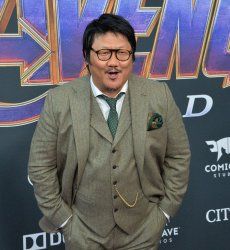 """Benedict Wong attends """"Avengers: Endgame"""" premiere in Los Angeles"""