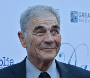 """Robert Forster attends the """"Damsel"""" premiere in Los Angeles"""