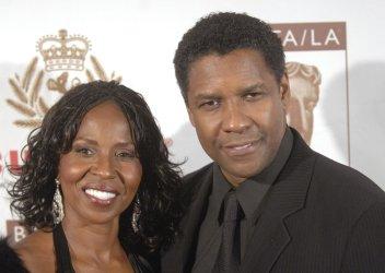 BAFTA/LA Cunard Britania Awards held in Los Angeles