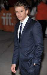 Ryan Phillippe attends 'The Bang Bang Club' world premiere at the Toronto International Film Festival