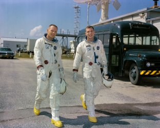 50th anniversary of NASA's Gemini 8 mission