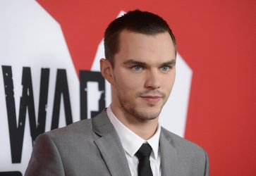 "Premiere of the ""Warm Bodies"" in Los Angeles"