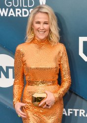 Catherine O'Hara attends the 26th annual SAG Awards in Los Angeles