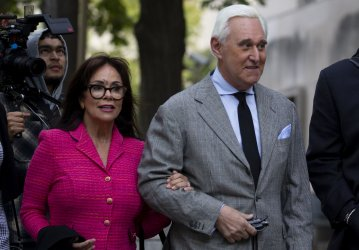 Roger Stone Trail Continues For Trump Associate