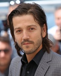 Diego Luna attends the Cannes Film Festival