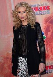 iHeartRadio Music Awards held in Los Angeles